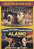 The Alamo/Hidalgo DVD 2-Pack