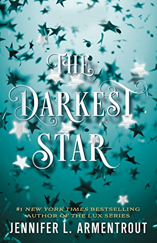 The Darkest Star (Origin Series Book