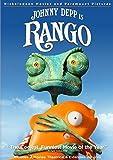 Rango by Warner Bros.