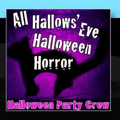 All Hallows' Eve (Halloween Horror)