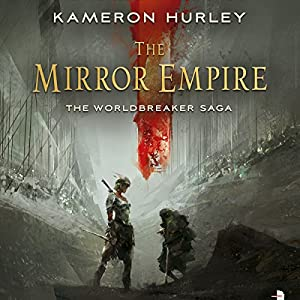 The Mirror Empire Audiobook