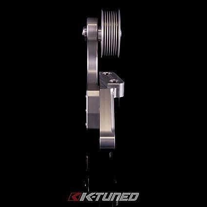 Amazon com: K Tuned Honda Civic SI EP3 Acura RSX DC5 K-Series Side