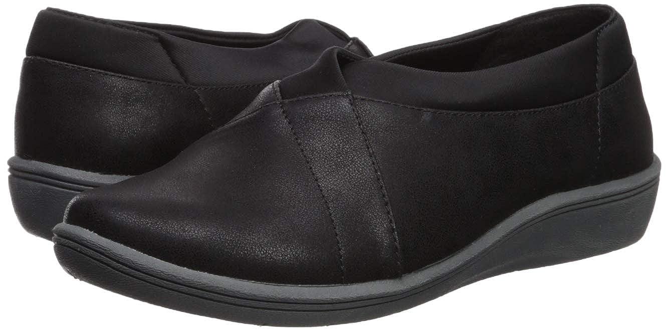 79dad077d7 Amazon.com   Copper Fit Women's Restore Slip on Sneaker   Fashion Sneakers