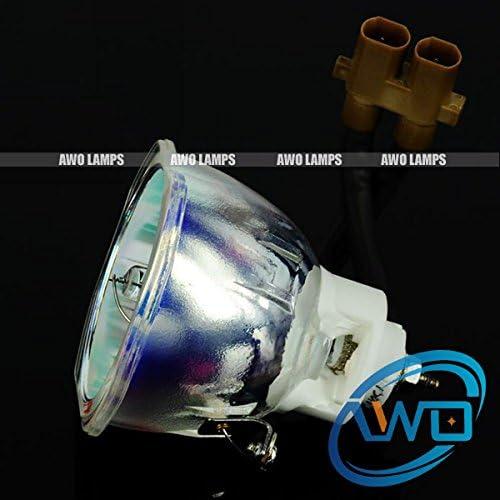 XpertMall Replacement Lamp Housing PANASONIC PT-LZ370E Ushio Bulb Inside