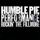 Humble Pie Performance Rockin' The Fillmore - Audiophile Sterling RL Masters [Double Vinyl LP Record Album]