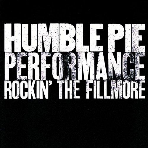 Humble Pie Performance Rockin