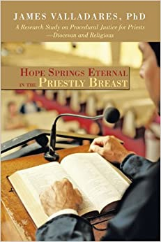 |PDF| Hope Springs Eternal In The Priestly Breast: A Research Study On Procedural Justice For Priests-Diocesan And Religious. Siria magazine seasoned Twitter Number Gameboy