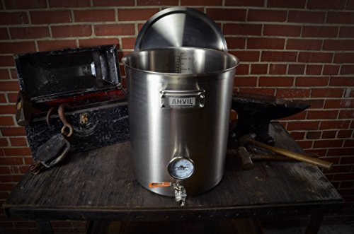 Anvil Brew Kettle, 10 gal by Anvil (Image #3)