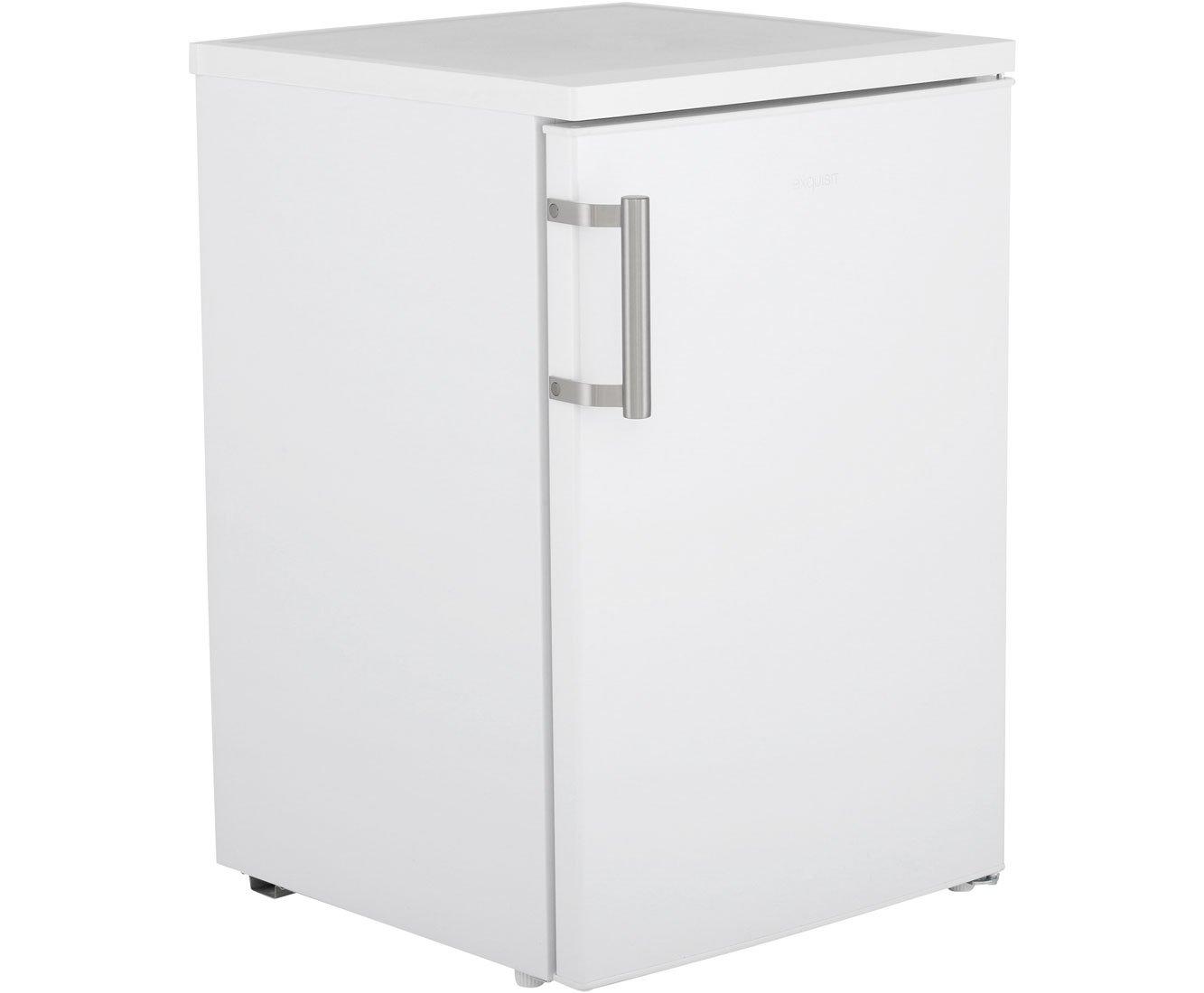 Aeg Kühlschrank Rtb91531aw : Exquisit ks 16 1 rv a kühlschrank kühlteil134 liters: amazon.de