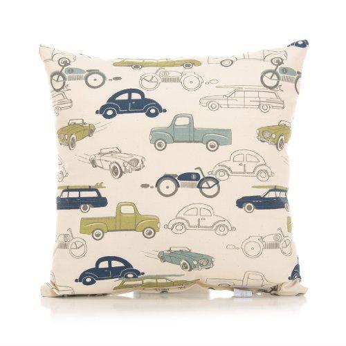 【楽天スーパーセール】 Sweet Potato Sweet Pillow Cars, Uptown by Sweet Potatoes by [並行輸入品] Potatoes B01AKZYGVS, 和犬三昧:0831ce86 --- mail.mrplusfm.net