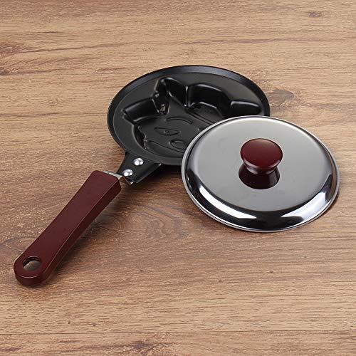 KathShop Popular Cartoon Dough Press Dumpling Pie Ravioli Mould Maker Cooking Pastry Tools Circle Dumpling Device EggMaking Machine