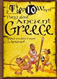 Top 10 Worst Things about Ancient Greece, Victoria England, 1433966913