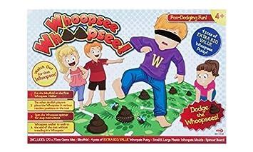 Toyland Whoopsee Whoopsee Dodge The Whoopsies Poo Dodging Fun