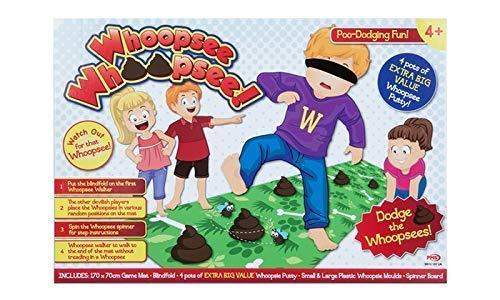 Toyland Whoopsee Whoopsee - Dodge The Whoopsies - Pool Dodging Spaß - Familie Spiele PMS