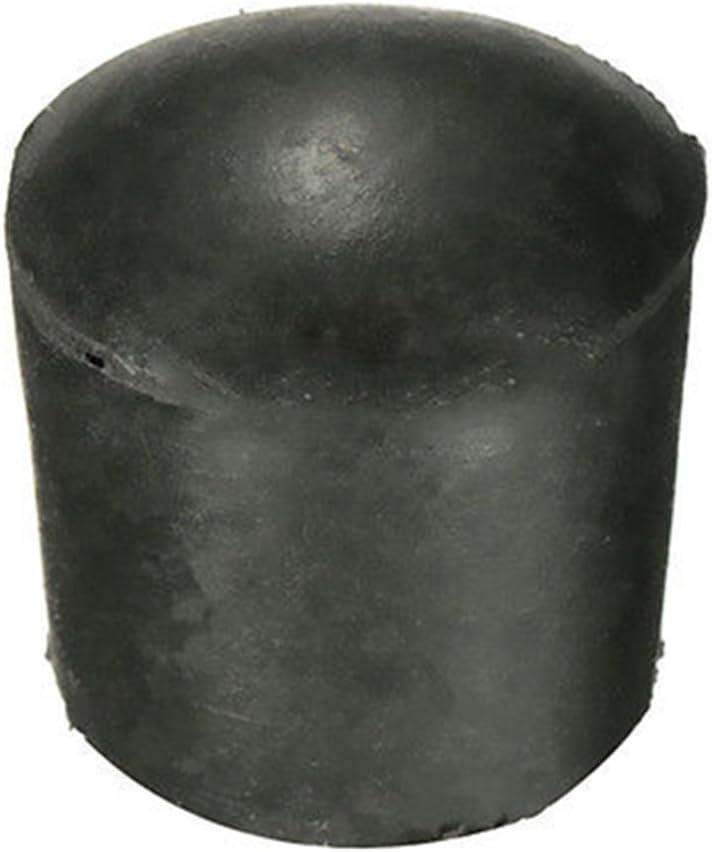 antiara/ñazos Patas de Muebles para Muebles Tapones de Goma Suave sillas Base Varios tama/ños a Elegir 32 mm para sillas de Muebles mesas Show 4 Tapas de Goma para Patas de Silla