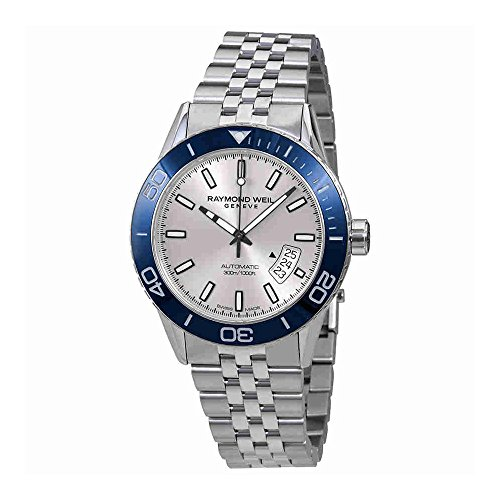 Raymond-Weil-Freelancer-Silver-Dial-Automatic-Mens-Watch-2760-ST4-65001