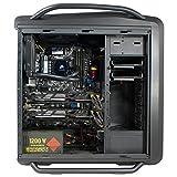 CybertronPC Prime 1 Alpha GM1144B Desktop