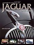 Standard Catalog of Jaguar, John Gunnell, 0896895955