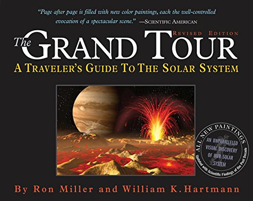 Solar System Planet Names (The Grand Tour: A Traveler's Guide to the Solar System)