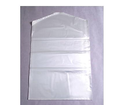 design intemporel ed487 1d333 Dealglad Lot de 10 housses anti-poussière transparentes en ...