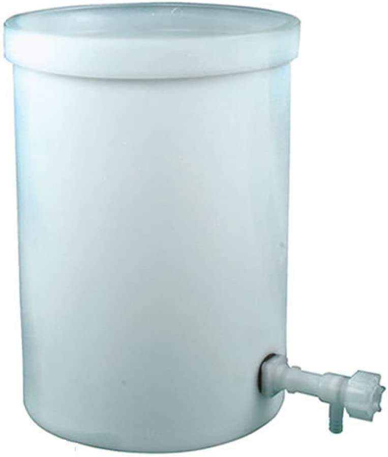 x 15inch High Tamco Industries 17 Gallon Heavy Weight Tank 18inch Dia