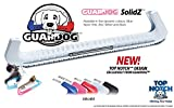 Guardog Top Notch Hard Adjustable Skate Guards