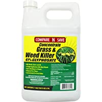 Compare-N-Save 1-Gallon Concentrate Grass and Weed Killer