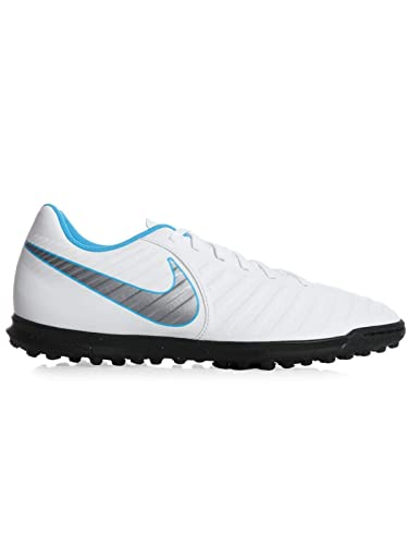 104e869bef3 Nike Unisex Adults  Tiempo Legend X 7 Club Tf Ah7248 107 Football Boots   Amazon.co.uk  Shoes   Bags