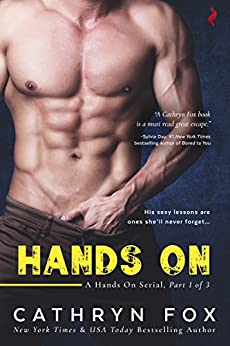 Hands On (Hands On serial) by [Fox, Cathryn]