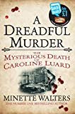 A dreadful murder by Minette Walters front cover