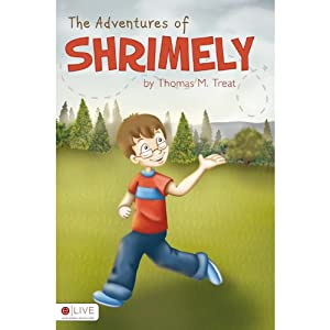 The Adventures of Shrimely Audiobook