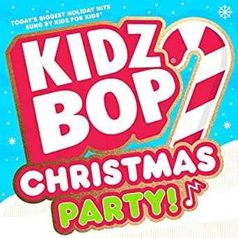 Rockin' Around The Christmas Tree by KIDZ BOP Kids on Amazon Music - Amazon.com