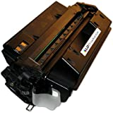 LD © Remanufactured Black Laser Toner Cartridge for Hewlett Packard (HP) Q2610A (10A), Office Central