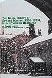 The Tulira Trilogy of Edward Martyn, 1859-1923, Irish Symbolist Dramatist 9780773467095