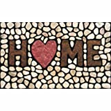 Amazon Price History for:Masterpiece Home Stones Door Mat, 18-Inch by 30-Inch