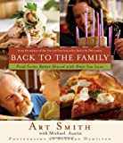 Back to the Family, Art Smith and Michael Austin, 1401602894