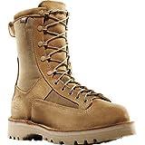 """Danner Men's Desert Acadia 8"""" Tan Hot Military Boot"""