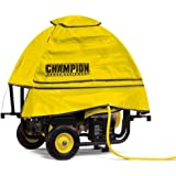 Champion Storm Shield Severe Weather Portable Generator Cover by GenTent for 3000 to 10,000-Watt Generators