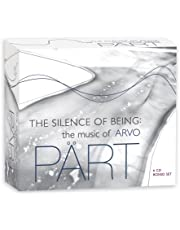Silence Of Being: Music Of Arv