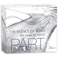 Silence of Being: Music of Arvo Part