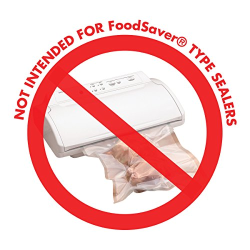 UltraSource Sous-Vide Pouches, 3 mil, 10'' x 12'' (Pack of 1000) by UltraSource (Image #5)