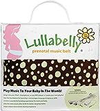 Lullabelly Prenatal Music Belt - Sky Blue