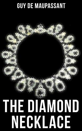James Diamond Necklace - 1