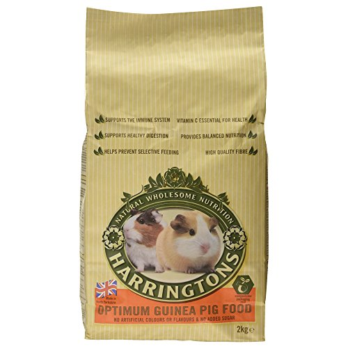 Harringtons Optimum Guinea Pig Food, 2kg
