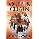 Copper Chain (The Shifting Tides Book 3)