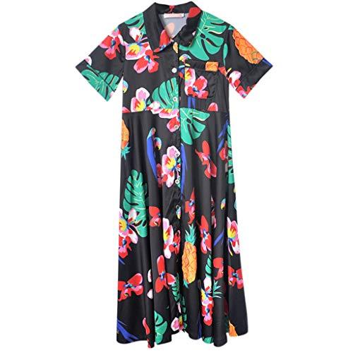 da abbigliamento pigiama sezione gonna notte Size estate sottile ShenZuYangShop Black camicie accappatoi Color lunga comfort stampe Pigiama pizzo donna accappatoio sexy indossabile Black moda da S WUqZEIcZ