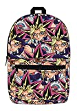 Yu-Gi-Oh! Sublimated Backpack Standard