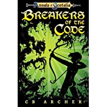 Breakers of the Code: Book One of The Anders' Quest Series (Volume 1)