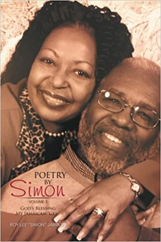 Poetry by Simon: God's Blessing My Jamaican