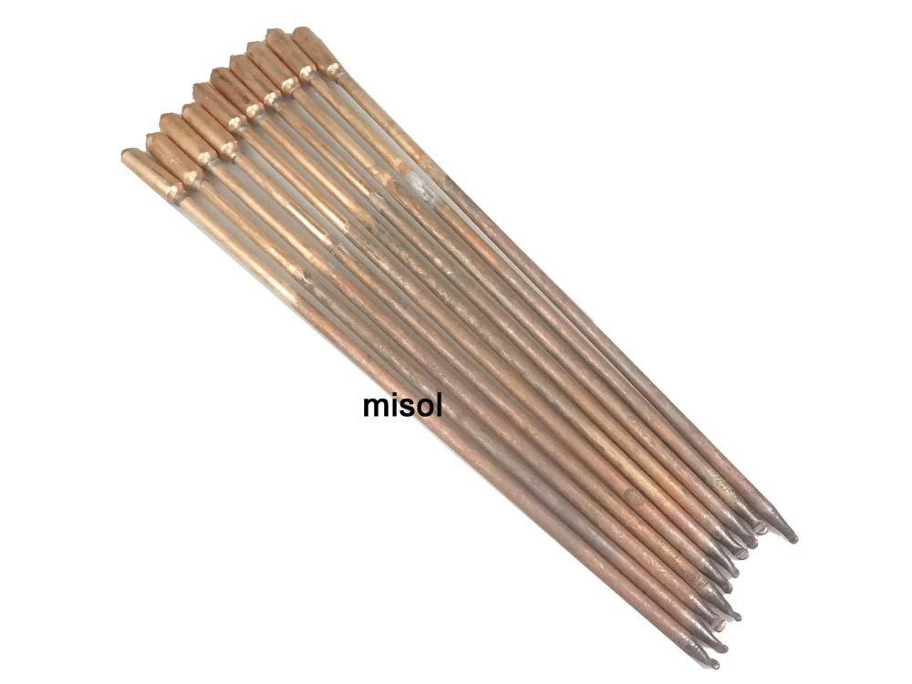 ... heat pipe (40cm), for solar water heater / solar hot water heating / for solar collector/tubo de calor de cobre (40 cm), para el calentador de agua ...